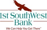 1st SouthWest Bank
