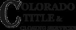 Colorado Title