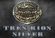Tres Rios Silver